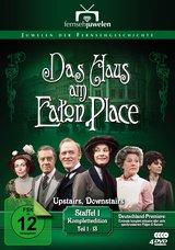 Das Haus am Eaton Place - Staffel 1 (4 Discs) Poster