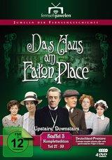 Das Haus am Eaton Place - Staffel 3 (4 Discs) Poster