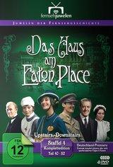 Das Haus am Eaton Place - Staffel 4 (4 Discs) Poster