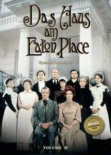 Das Haus am Eaton Place - Volume 02 (Folge 09-16) (4 DVDs) Poster