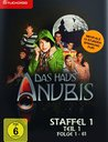 Das Haus Anubis - Staffel 01, Teil 1 (4 DVDs) Poster