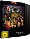 Das Haus Anubis - Staffel 3, Teil 1 (4 Discs) Poster