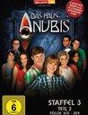 Das Haus Anubis - Staffel 3, Teil 2 (4 Discs) Poster