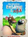Das hässliche Entlein & ich! - Volume 5 Poster