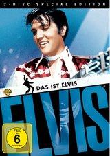 Das ist Elvis Poster