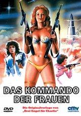 Das Kommando der Frauen Poster