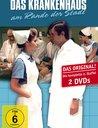 Das Krankenhaus am Rande der Stadt - Die komplette 2. Staffel (2 Discs) Poster