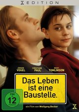 Das Leben ist eine Baustelle (2 DVDs) Poster
