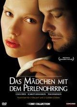 Das Mädchen mit dem Perlenohrring (2 DVDs) Poster