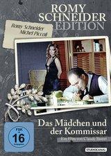 Das Mädchen und der Kommissar (Romy Schneider Edition) Poster