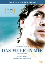 Das Meer in mir (Deluxe Edition, 2 DVDs) Poster