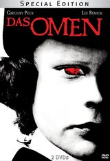 Das Omen (Special Edition, 2 DVDs) Poster