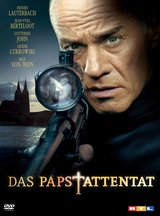 Das Papst-Attentat Poster