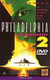 Das Philadelphia Experiment 2 Poster