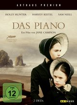 Das Piano (2 DVDs) Poster