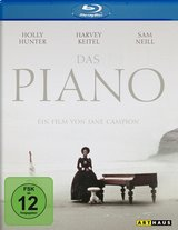 Das Piano Poster