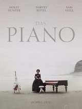 Das Piano (Special Edition, 2 DVDs) Poster