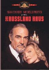 Das Russland-Haus Poster