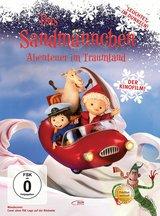 Das Sandmännchen - Abenteuer im Traumland (Weihnachtsedition) Poster