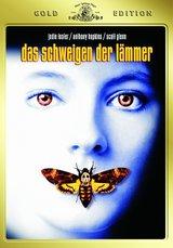 Das Schweigen der Lämmer (Gold Edition) Poster