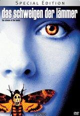 Das Schweigen der Lämmer (Special Edition, 2 DVDs im Steelbook) Poster