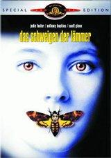 Das Schweigen der Lämmer (Special Edition) Poster