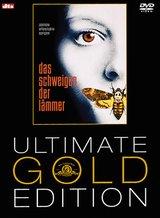 Das Schweigen der Lämmer (Ultimate Gold Edition) Poster