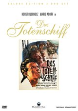 Das Totenschiff (Deluxe Edition, 2 DVDs) Poster