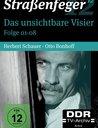 Das unsichtbare Visier, Folge 01-08 (4 DVDs) Poster