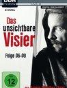 Das unsichtbare Visier, Folge 06-09 (2 Discs) Poster