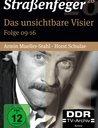 Das unsichtbare Visier, Folge 09-16 Poster