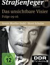 Das unsichtbare Visier II (4 Discs) Poster