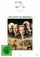Das Urteil von Nürnberg Poster