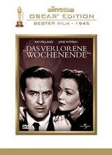 Das verlorene Wochenende (Oscar-Edition) Poster