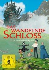 Das wandelnde Schloss (Einzel-DVD) Poster