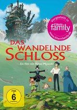 Das wandelnde Schloss (Eltern family Edition) Poster