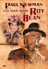 Das war Roy Bean Poster