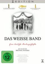 Das weiße Band (2 DVDs) Poster