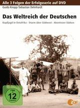 Das Weltreich der Deutschen Poster