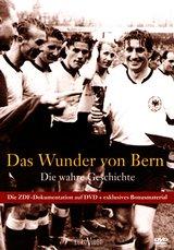 Das Wunder von Bern - Die wahre Geschichte Poster
