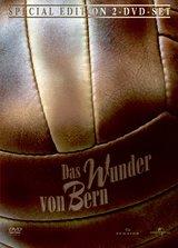 Das Wunder von Bern (Special Edition, 2 DVDs) Poster