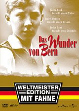 Das Wunder von Bern (Weltmeister Edition mit Fahne) Poster