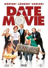Date Movie - Unzensiert Poster