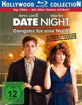 Date Night - Gangster für eine Nacht (Extended Version) Poster