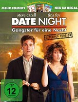 Date Night - Gangster für eine Nacht (Extended Version, inkl. Digital Copy) Poster