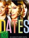 Dates - Die komplette erste Staffel (2 Discs) Poster