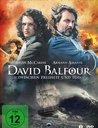 David Balfour - Zwischen Freiheit und Tod (2 Discs) Poster