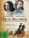 David Balfour - Zwischen Freiheit und Tod Poster