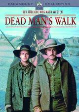 Dead Man's Walk (3 DVDs) Poster