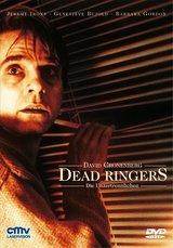 Dead Ringers - Die Unzertrennlichen Poster
